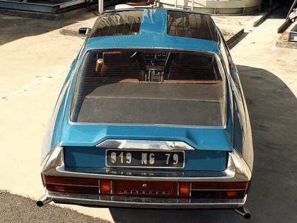 1971 Citroën SM Espace concept by Heuliez 8