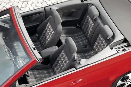 2012 Volkswagen Golf ( VI ) cabriolet 20