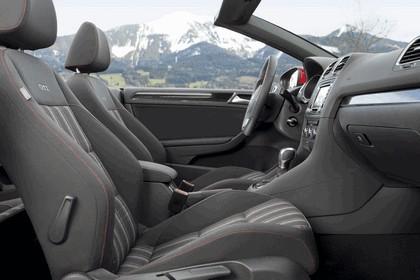 2012 Volkswagen Golf ( VI ) cabriolet 21