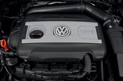 2012 Volkswagen Golf ( VI ) cabriolet 40