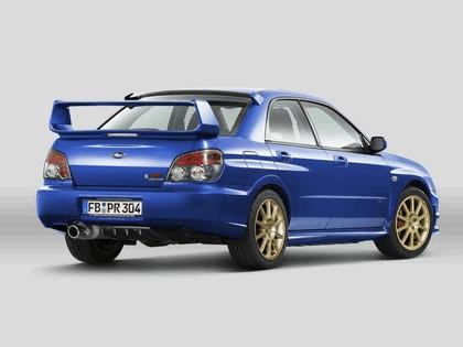 2006 Subaru Impreza WRX STi 5
