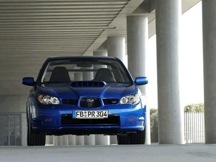 2006 Subaru Impreza WRX STi 9