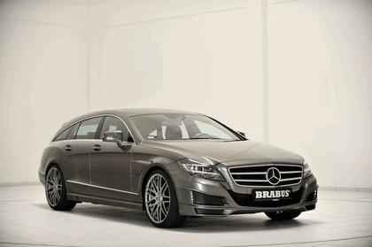 2012 Mercedes-Benz CLS Shooting Brake by Brabus 3