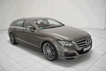2012 Mercedes-Benz CLS Shooting Brake by Brabus 4