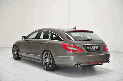 2012 Mercedes-Benz CLS Shooting Brake by Brabus 5