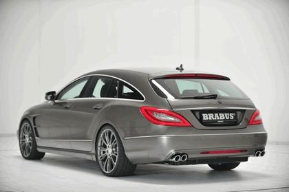 2012 Mercedes-Benz CLS Shooting Brake by Brabus 6