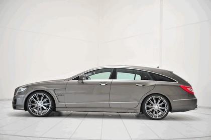 2012 Mercedes-Benz CLS Shooting Brake by Brabus 7