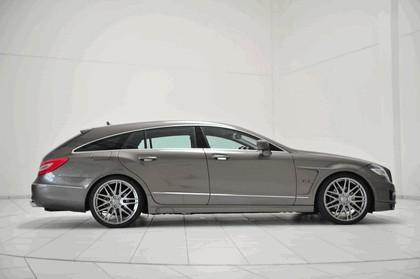 2012 Mercedes-Benz CLS Shooting Brake by Brabus 8