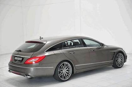 2012 Mercedes-Benz CLS Shooting Brake by Brabus 10
