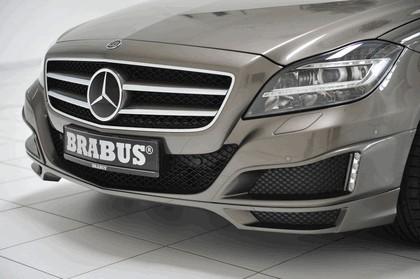 2012 Mercedes-Benz CLS Shooting Brake by Brabus 11