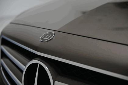 2012 Mercedes-Benz CLS Shooting Brake by Brabus 12