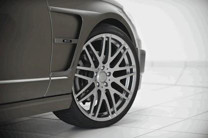 2012 Mercedes-Benz CLS Shooting Brake by Brabus 13