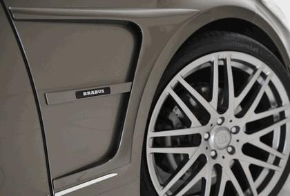 2012 Mercedes-Benz CLS Shooting Brake by Brabus 14