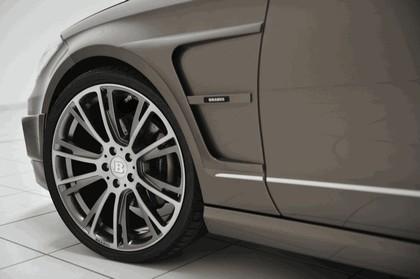 2012 Mercedes-Benz CLS Shooting Brake by Brabus 15