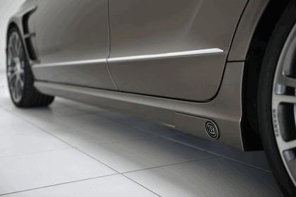 2012 Mercedes-Benz CLS Shooting Brake by Brabus 16