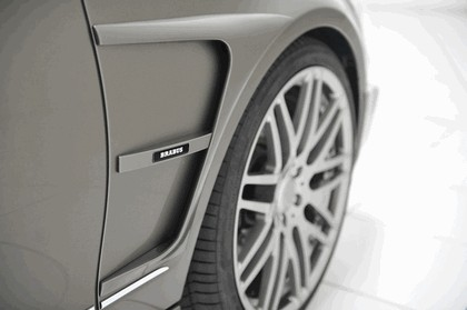 2012 Mercedes-Benz CLS Shooting Brake by Brabus 17