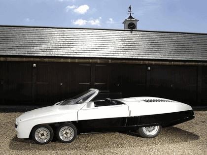 1997 Panther Motors 6 1