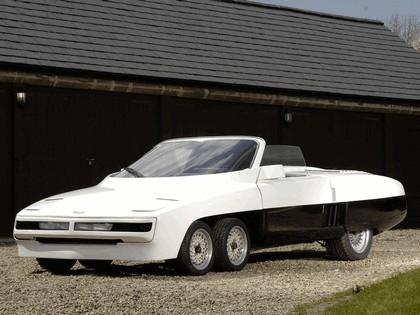 1997 Panther Motors 6 2