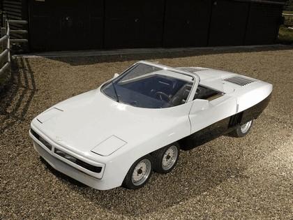 1997 Panther Motors 6 3