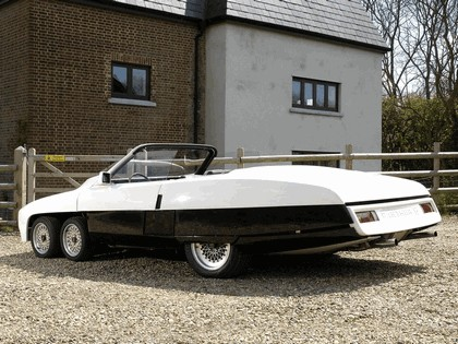 1997 Panther Motors 6 4