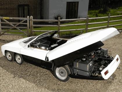 1997 Panther Motors 6 6