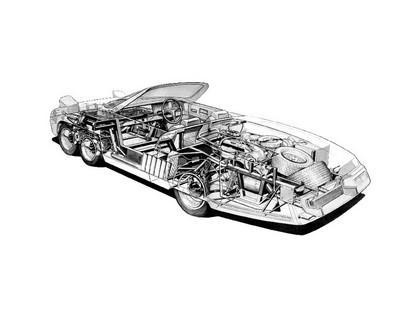 1997 Panther Motors 6 8