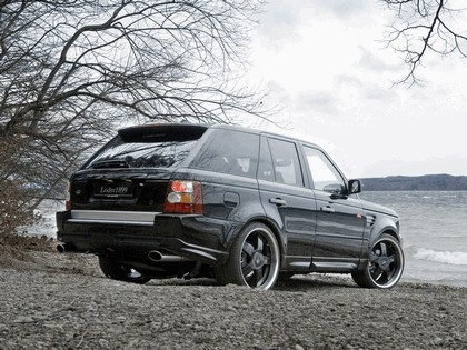 2006 Land Rover Range Rover Sport by Loder1899 2