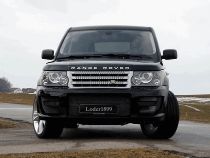 2006 Land Rover Range Rover Sport by Loder1899 3