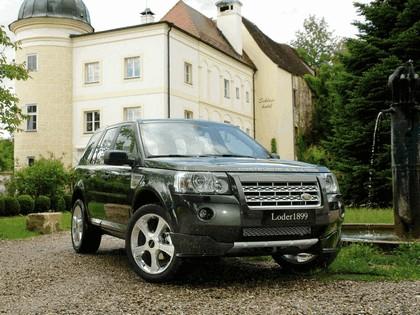 2007 Land Rover Freelander by Loder1899 1