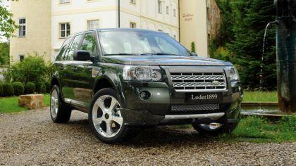 2007 Land Rover Freelander by Loder1899 3