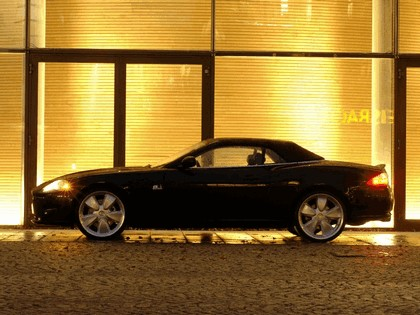 2008 Jaguar XK convertible by Loder1899 2