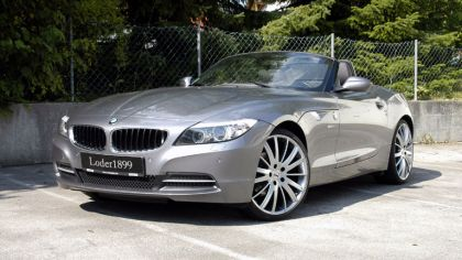 2010 BMW Z4 ( E89 ) roadster by Loder1899 6