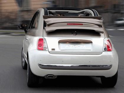 2010 Fiat 500C Sassicaia Limited Edition by Aznom 3