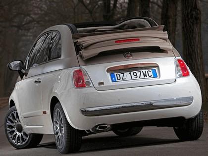 2010 Fiat 500C Sassicaia Limited Edition by Aznom 5