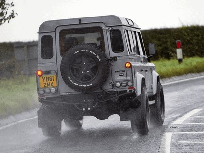 2012 Land Rover Defender 110 Twisted 3