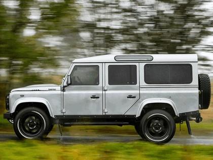 2012 Land Rover Defender 110 Twisted 5