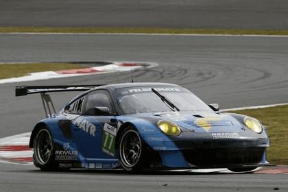 2012 Porsche 911 ( 997 ) GT3 RSR - Fuji 1
