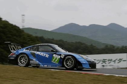 2012 Porsche 911 ( 997 ) GT3 RSR - Fuji 10