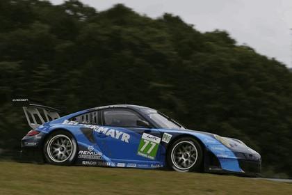 2012 Porsche 911 ( 997 ) GT3 RSR - Fuji 11