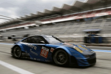 2012 Porsche 911 ( 997 ) GT3 RSR - Fuji 13