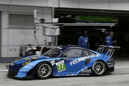2012 Porsche 911 ( 997 ) GT3 RSR - Fuji 14