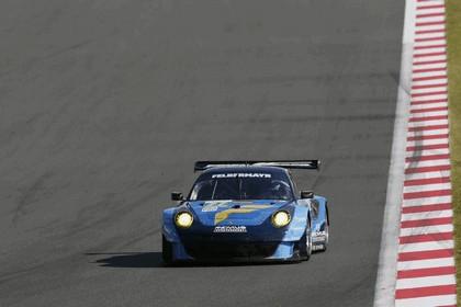 2012 Porsche 911 ( 997 ) GT3 RSR - Fuji 20