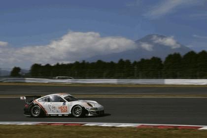 2012 Porsche 911 ( 997 ) GT3 RSR - Fuji 26