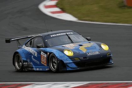 2012 Porsche 911 ( 997 ) GT3 RSR - Fuji 30