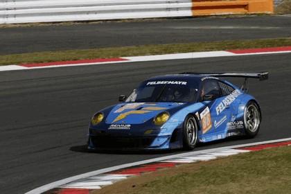 2012 Porsche 911 ( 997 ) GT3 RSR - Fuji 44