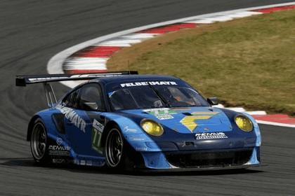 2012 Porsche 911 ( 997 ) GT3 RSR - Fuji 45
