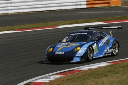 2012 Porsche 911 ( 997 ) GT3 RSR - Fuji 47