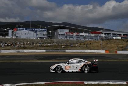 2012 Porsche 911 ( 997 ) GT3 RSR - Fuji 53