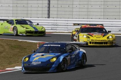 2012 Porsche 911 ( 997 ) GT3 RSR - Fuji 56