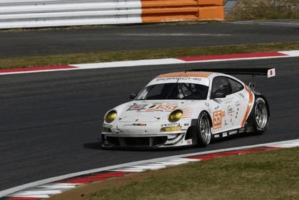 2012 Porsche 911 ( 997 ) GT3 RSR - Fuji 60